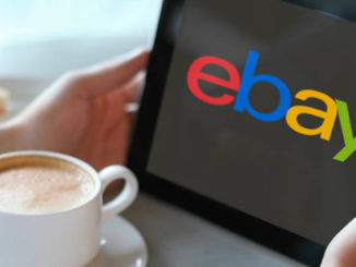 Creer commerce eBay